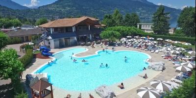 Campingplatz Caldonazzo