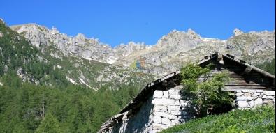 Camping Valmalene
