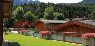 Dolomiti Camping Village