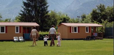 Camping Due Laghi