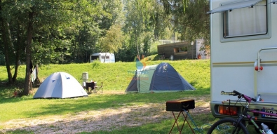 Camping Cané in Fiore