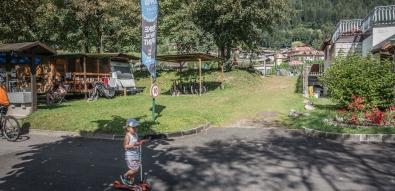 Camping Val Rendena