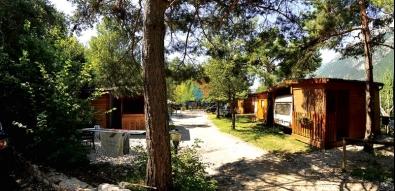Camping Laghi di Lamar
