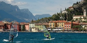 Trentino: the Paradise for Sailing and Windsurfing