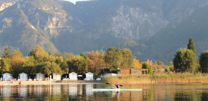 Campeggio Caldonazzo