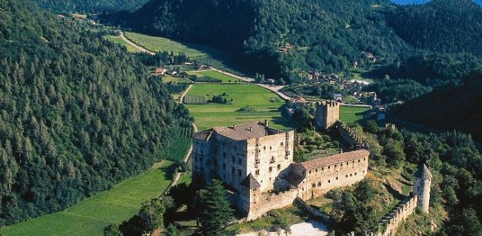 Castel Pergine Foto Tappeiner