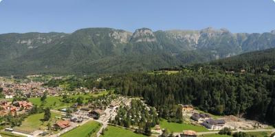 Last Minute per la tua vacanza in chalet in Val di Sole: Ultimi disponibili!