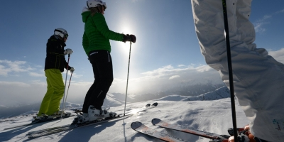 Offerta weekend sulla neve in Val di Fiemme