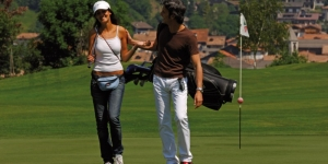 Il Golf in Trentino